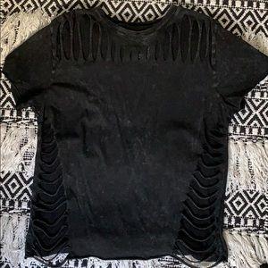 Affliction Standard supply Tshirt
